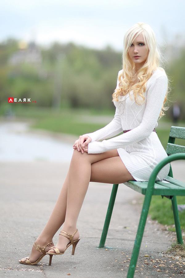 leg fashions